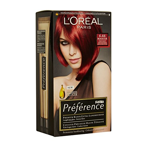 loreal-feria-vorzugs-666-pure-red-scarlet-sehr-schwer-haarfarbemitteln