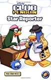 Star Reporter (Club Penguin)