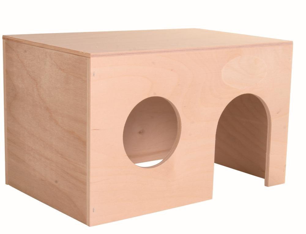 meerschweinchen haus. Black Bedroom Furniture Sets. Home Design Ideas
