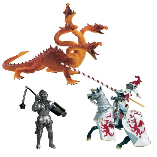 Buy Knights and Dragons Set 2