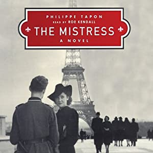 The Mistress | [Philippe Tapon]