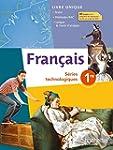 Fran�ais 1res s�ries technologiques -...