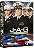 JAG - Intégrale Saison 9