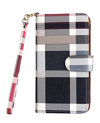 iphone-6s-wallet-case-crosspace-retro-flip-pu-leather-classic-grid-pattern-magnetic-holster-protecti