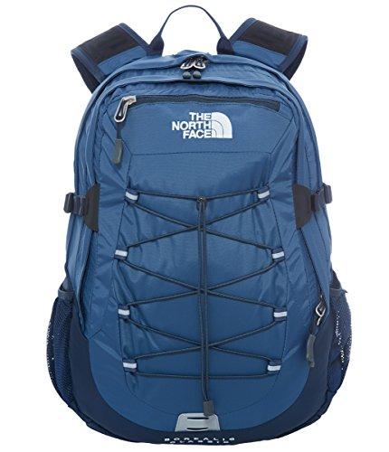 The North Face Borealis Classic Zaino da Escursionismo, 34 Cm, 29 Litri, Colore Shady Blue/Urban Navy
