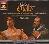 VERDI-OTELLO -2CD-