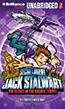 img - for Secret Agent Jack Stalwart: Book 5: The Secret of the Sacred Temple: Cambodia book / textbook / text book