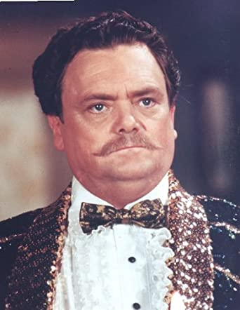 Bernard Fox Bewitched Dr Bombay 8x10 glossy Photo #F995 at Amazon's Entertainment Collectibles Store