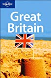 Lonely Planet Great Britain (Lonely Planet) (1741045657) by David Else