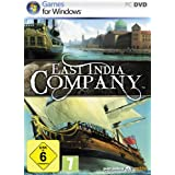 "East India Company (PC)von ""Koch Media GmbH"""