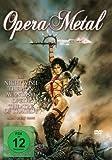 Various Artists - Opera Metal