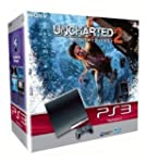 Console PS3 Slim (250 Go) + Uncharted...