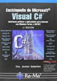 img - for Enciclopedia de Microsoft Visual C# book / textbook / text book