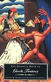 The Dedalus Book of  Greek Fantasy (Dedalus Literary Fantasy Anthologies)