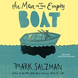 The Man in the Empty Boat | [Mark Salzman]
