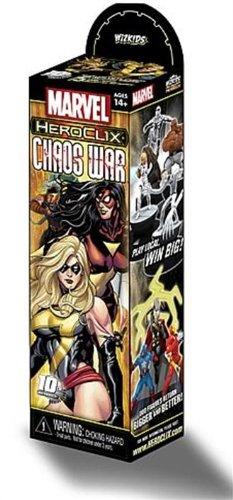 Imagen de Marvel HeroClix: Chaos War Booster