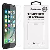 Highend berry iPhone7 Plus ガラスフィルム アイフォン7 プラス 日本製 強化ガラス 液晶 保護 フィルム 硬度9H 0.33mm