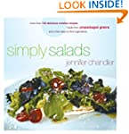 Simply Salads: More than 100 Creative...