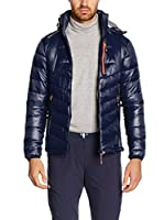 Geographical Norway Chaqueta (Azul)