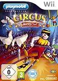 echange, troc Playmobil Wii Cirkus Manege frei! [Import allemande]