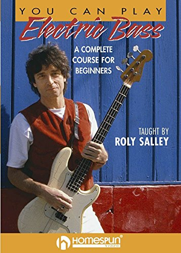 You Can Play Electric Bass [Instant Access]