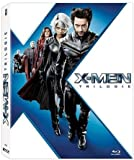 Image de X-Men - La trilogie Coffret 6 Blu-ray