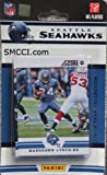 2012 Score Seattle Seahawks Factory Sealed 12 Card Team Set Including Marshawn Lynch, Leon Washington, Golden Tate, David Hawthorne, Sidney Rice, Tarvaris Jackson, Kellen Winslow Jr., Bobby Wagner, Doug Baldwin, Robert Turbin, Russell Wilson and Bruce Irvin. at Amazon.com