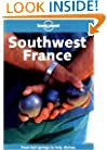 Lonely Planet Southwest France