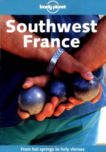 South-West-France-2nd-Edition-en-anglais