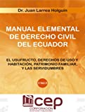 img - for Manual Elemental de Derecho civil III - Vol - V (Spanish Edition) book / textbook / text book
