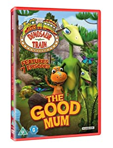 Dinosaur Train: The Good Mum [DVD]