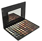 NEW Ml Collection 88 Warm Neutral Color Eyeshadow Palette
