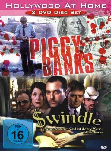 Piggy Banks / Swindle - 2 DVD