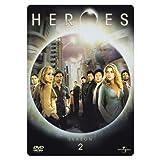 """Heroes - Season 2 (im Steelbook) [4 DVDs]von """"Sendhil Ramamurthy"""""""