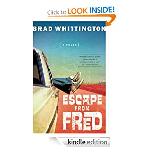 Escape from Fred (The Fred Books)