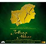 Jodhaa Akbar (A.R.Rahman/ Oscar winner for Slumdog Millionaire / Indian Music/ Bollywood Movie / Indian Cinema / Hindi Film)