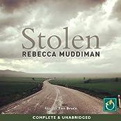 Stolen | Rebecca Muddiman