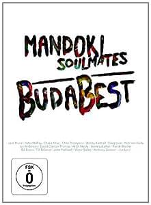 Man Doki Soulmates - BudaBest [2 DVDs]