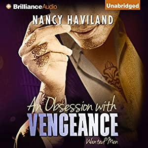 An Obsession with Vengeance Audiobook