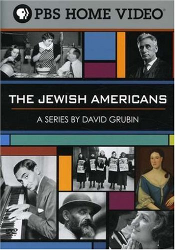 Jewish Americans [DVD] [Region 1] [US Import] [NTSC]