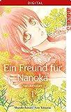 Image de Ein Freund für Nanoka - Nanokanokare 01