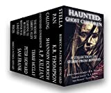 img - for Haunted: Ghost Children: A Collection of Stories From Beyond book / textbook / text book