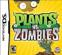Plants Vs. Zombies - Nintendo DS from PopCap Games