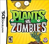 Plants Vs. Zombies - Nintendo DS