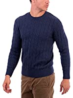 BLUE COAST YACHTING Jersey (Azul Marino)
