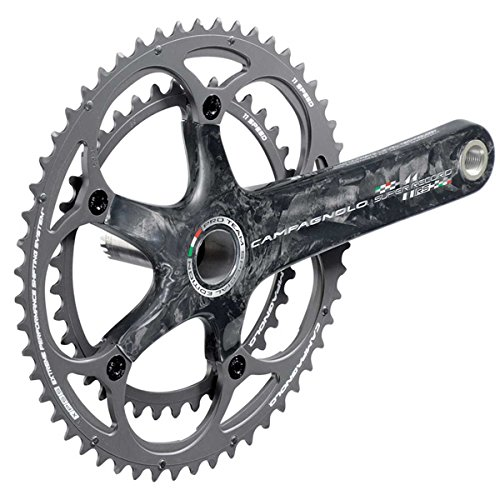 Campagnolo Super Record RS 11-Speed Road Bicycle Crank Set