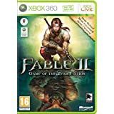 Fable 2 - Game Of The Year Editiondi Microsoft