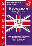 STONEHAM GREAT BRITAIN STAMP CATALOGUE