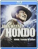 Hondo (Bilingual) [Blu-ray]
