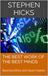 The Best Work of the Best Minds: Busi...